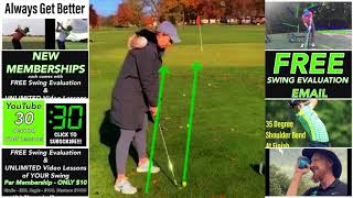 Online Golf Lessons   Short Game Basics   Chipping   Pitching   Women's Golf