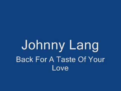 Jonny Lang LIVE @ Chiefswood Park Six Nations