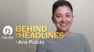 Ravenswood School Board Candidate Interview - Ana Maria Pulido, con los subtítulos en Español