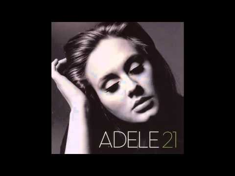 Adele - Someone Like You (Live Acoustic)