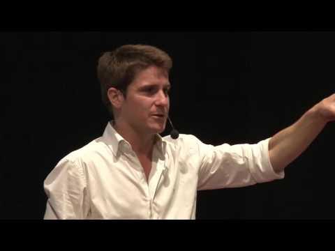 ¿Hacia dónde vas? | Franco Morsino | TEDxRioCuarto