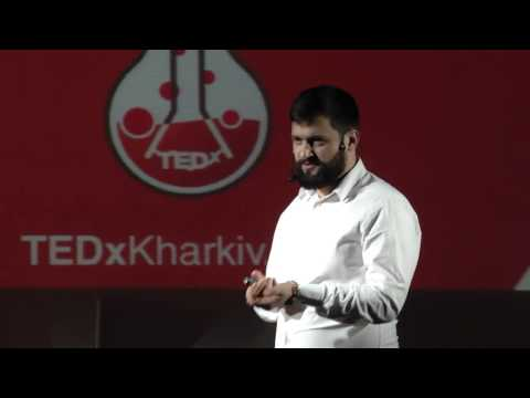 Agile, Mother Nature And Trust In The Management Of The Law Firm   Dmytro Gadomsky   TEDxKharkiv