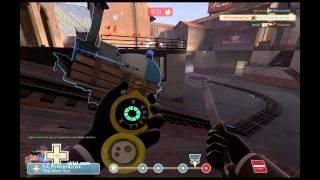 Team Fortress 2: The Saharan Spy