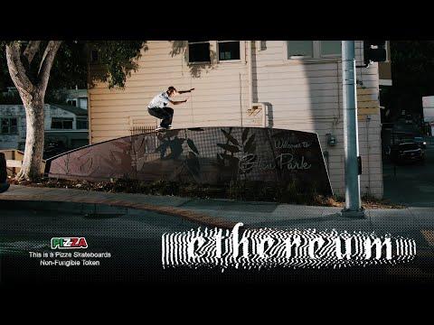 """Pizza Skateboards """"Ethereum"""" Full Length Video"""