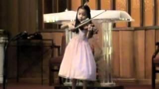 Baixar Rachael Kim - Vivaldi Concerto in G Minor