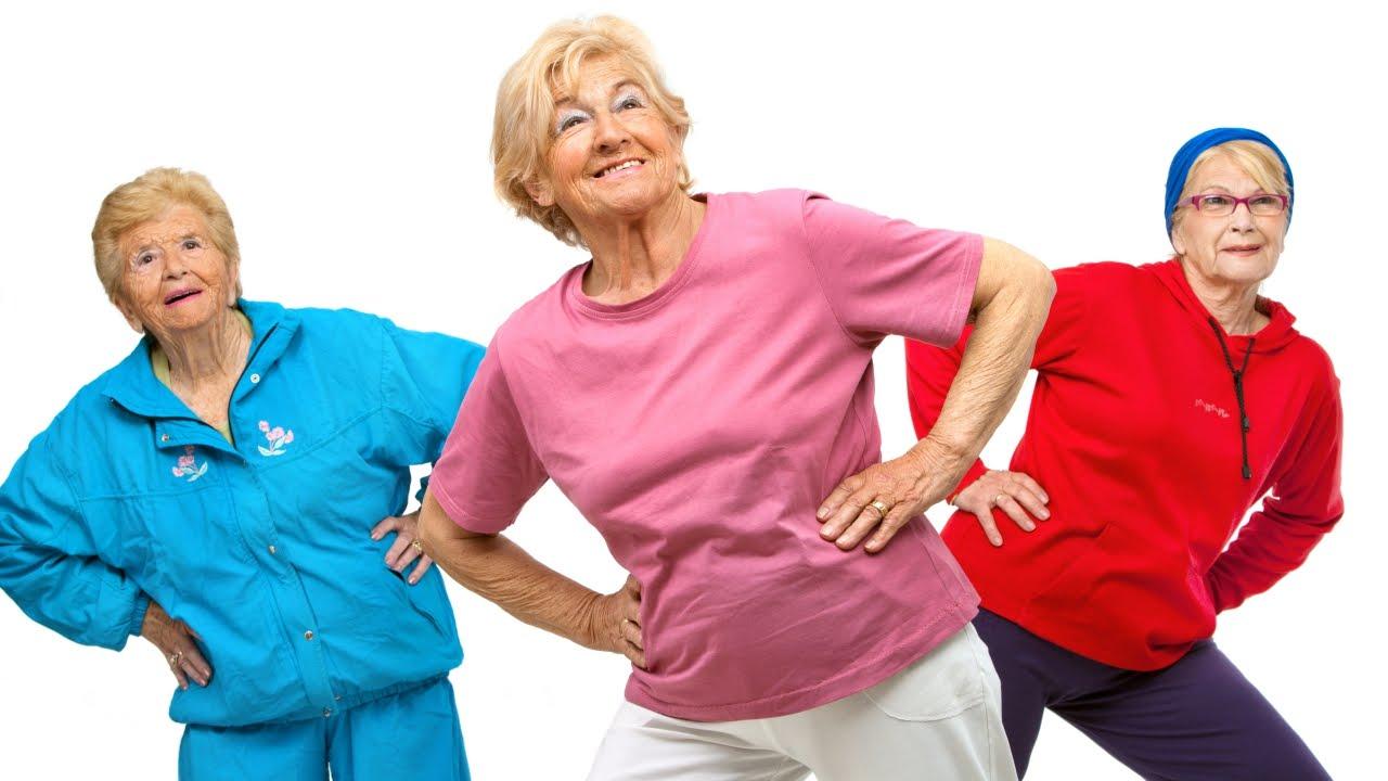 Nunca es tarde para aprender a bailar!