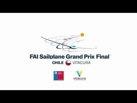 RACE 6 - CHILE