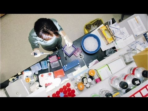 The Rockefeller University: Transforming Biomedicine