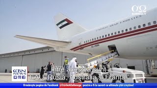 Liban primește ajutor internațional | Știre Jerusalem Dateline