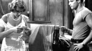 """Твоя сестра   ныряльщица за жемчугом? (""""Трамвай Желание"""", 1951)"""