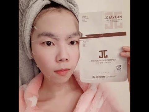 Collagen Skin Fit Mask Pack (10pcs)