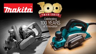Makita Celebrates 100 Years of Innovation Thumbnail