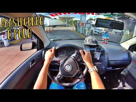 Indo Abastecer o Polo Sedan