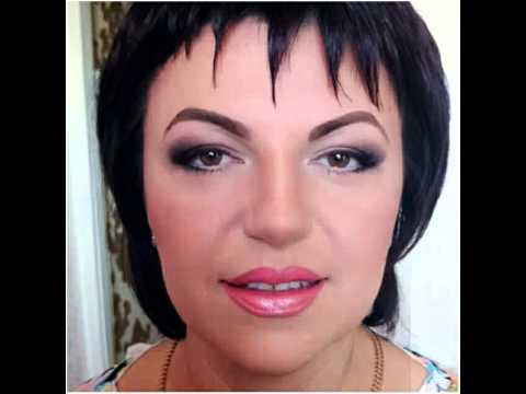 """Вечерний макияж для """"тяжелого"""" века, советы визажиста """"нависшее веко"""""""