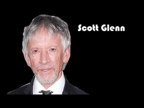 Scott Glenn family