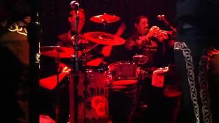 Mariachi El Bronx, 48 Roses, Live @ Johnny Brenda