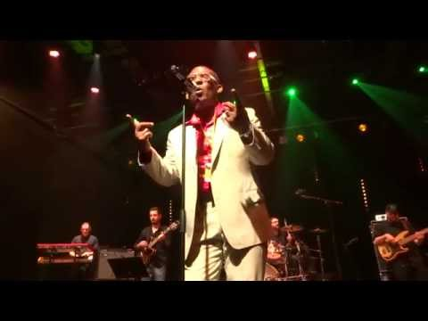 Ken Boothe - Everything I Own - live in France 2015
