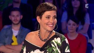 Cristina Cordula - On n'est pas couché 13 juin 2015 #ONPC