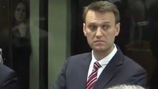 Почему Алексей Навальный молчит по поводу пенсионной реформы