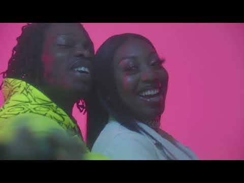 Naira Marley ft Ms Banks - Anywhere (Official Music Video)