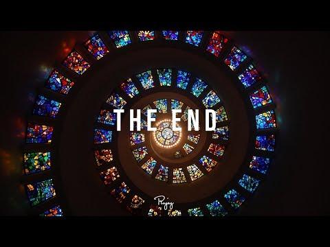 """The End"" - Storytelling Rap Beat | Free New Hip Hop Instrumental Music 2018 | Ihaksi #Instrumentals"