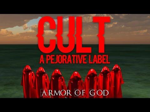 Cult: A Pejorative Label