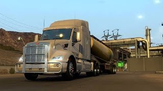 Top 10 Best PC Truck Driving  Simulator Games