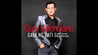 Gary Valenciano - Gaya Ng Dati (Album Preview)