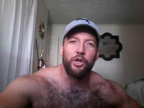 Sexy hairy men videos