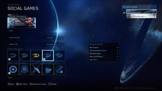 Halo MCC - New Match Composer, Look Acceleration & Dead Zone Features!