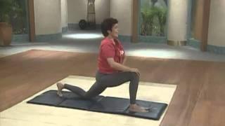Lilias Yoga - Cardio Challenge (2)