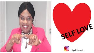 WHAT IS WRONG WITH SELF LOVE Part1 Ugolicious