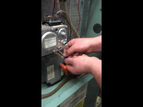 Coleman Gas Furnace Troubleshooting