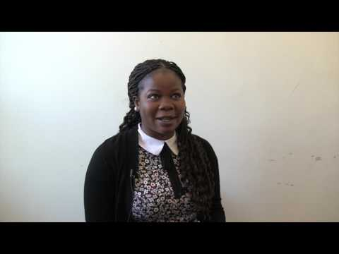 Safiatou Coulibaly: My Transition From Africa To Columbia Student