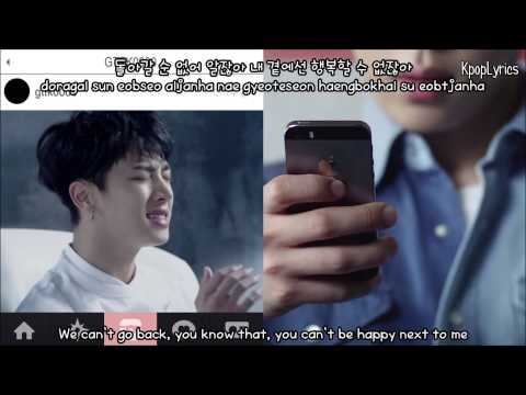 Beast - No More MV [English Subs + Romanization + Hangul] HD