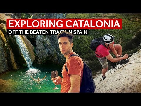 Exploring Catalonia: Off The Beaten Track In Spain