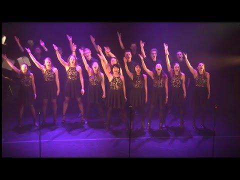 Masters of Show Choir 2016: Cambridge