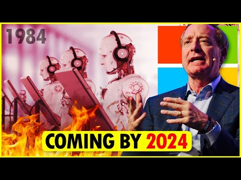 1984 Is ALREADY Here - CHAOS Is Just BEGINNING!