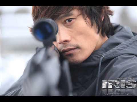 Baek Ji Young Don't Forget IRIS OST
