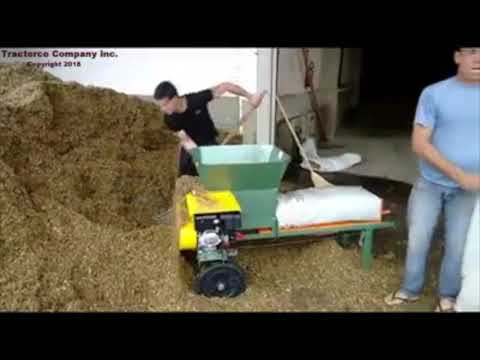 SILAGE BAGGING MACHINE FROM TRACTORCO