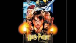 Harry Potter and the Sorcerer's Stone Soundtrack - 16. The Chess Games
