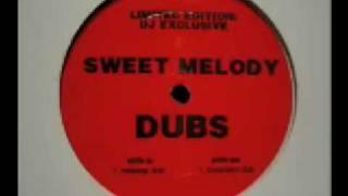 Mae-I - Sweet Melody (Trancient Dub)