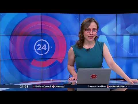 24 Horas Central - Domingo 13 de enero