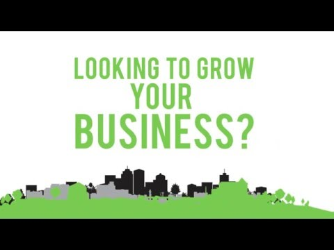 Want to Grow Your Business? The Pennsylvania SBDC Can Help.
