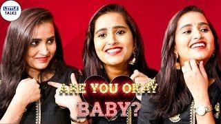 JACQULINE : NAYANTHARA கிட்ட தான் MARRIAGE TIPS கேட்பேன்..! | Are You Okay Baby - EP 13