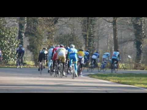 Wielrennen - Amsterdam-Sloten 21-03-2009