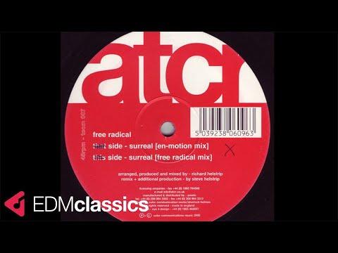 Free Radical - Surreal (En-Motion Remix) (2000)