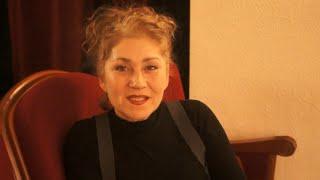 Балетмейстер Марина Терентьева приглашает на ''Театральные встречи''