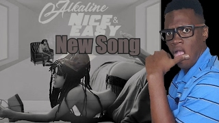 Alkaline - Nice & Easy (Review)    #DuttyLyrics