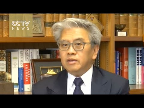 Hong Kong expert on legal impact of South China Sea arbitration award